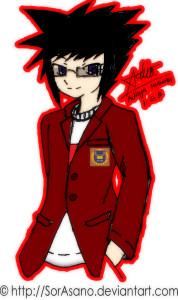 SorAsano's Profile Picture