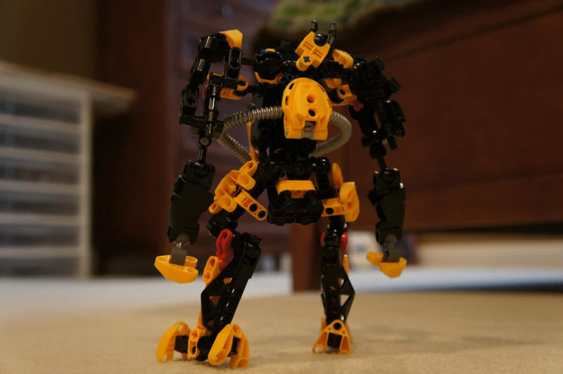 mech angle 3 by ethan-k793