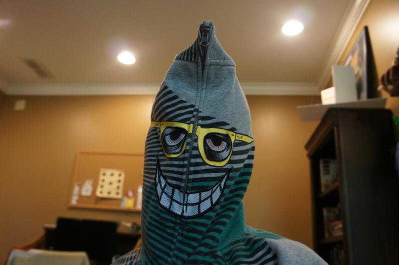 stoner hoodie! by ethan-k793