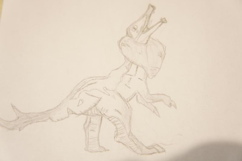 the great wroggi by ethan-k793