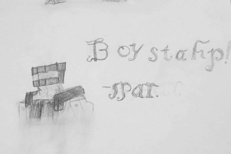 spar slogan by ethan-k793