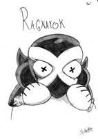 Ragnarok by Chaosblades