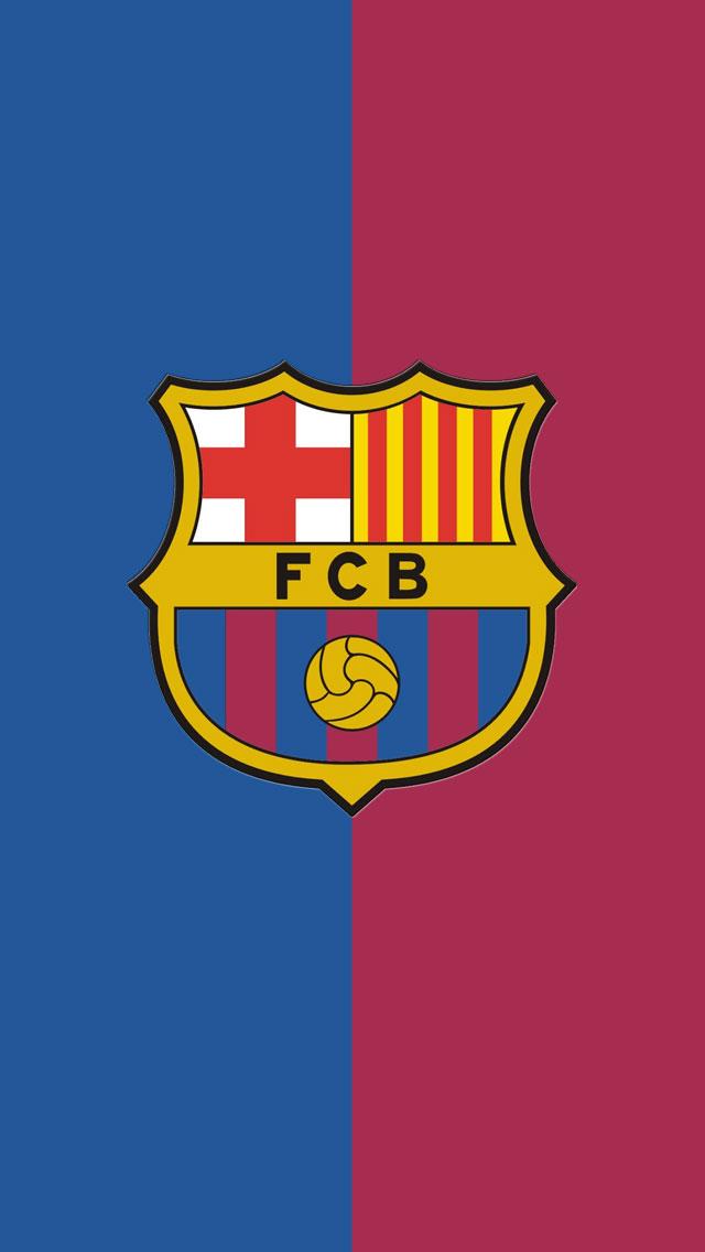 barcelona fcb wallpaper by by techii on deviantart