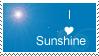 .:Sunshine Stamp:. by Lemonlini