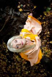 Princess Melisande 2 by ormeli