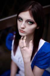 Alice by ormeli