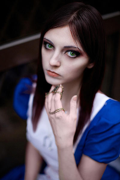 Alice by ormeli
