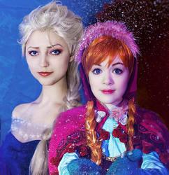 Frozen's Sisters