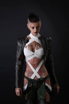 Mass Effect 3 - Subject Zero