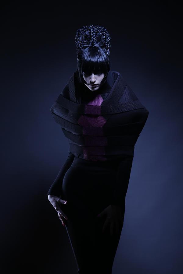 Eliza Cassan - Deus Ex: Mankind Divided 2 by ormeli