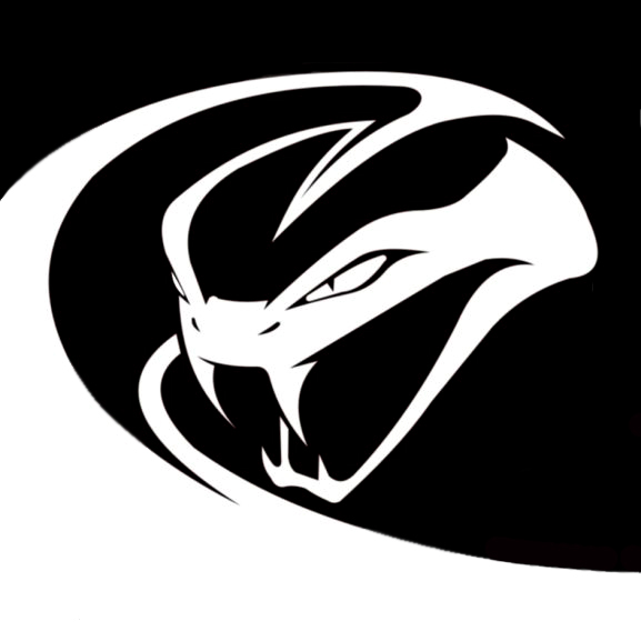 Dodge Viper Logo Extended by 5h0071n9-574R on DeviantArt
