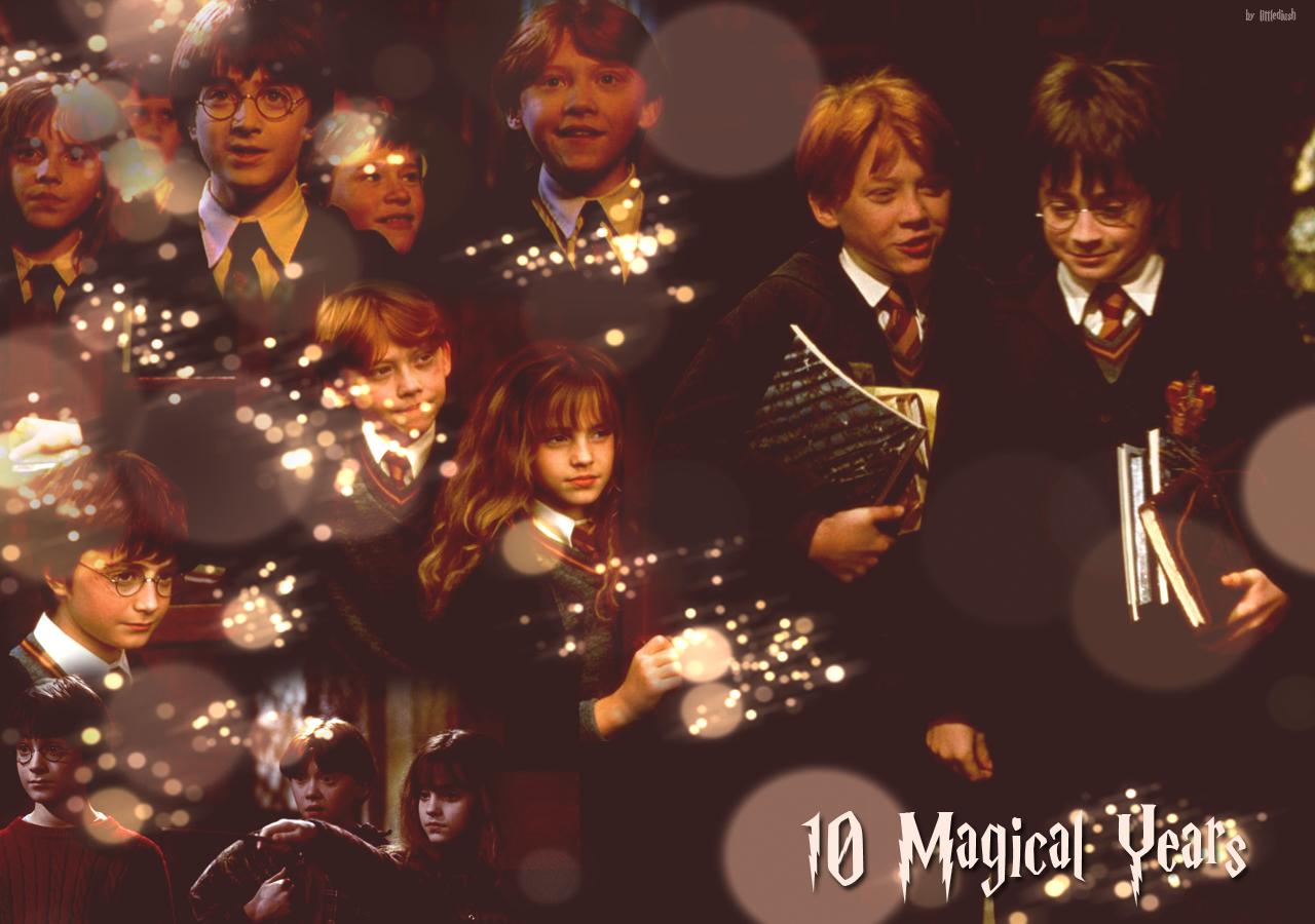Amazing Wallpaper Harry Potter Fanart - harry_potter_wallpaper_by_littlediush-d532m7o  Best Photo Reference_139068.png
