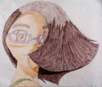 Me by me in colour