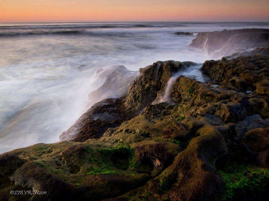 Sunset Cliffs 4 by sjbvrsn