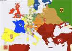 Europe 1618