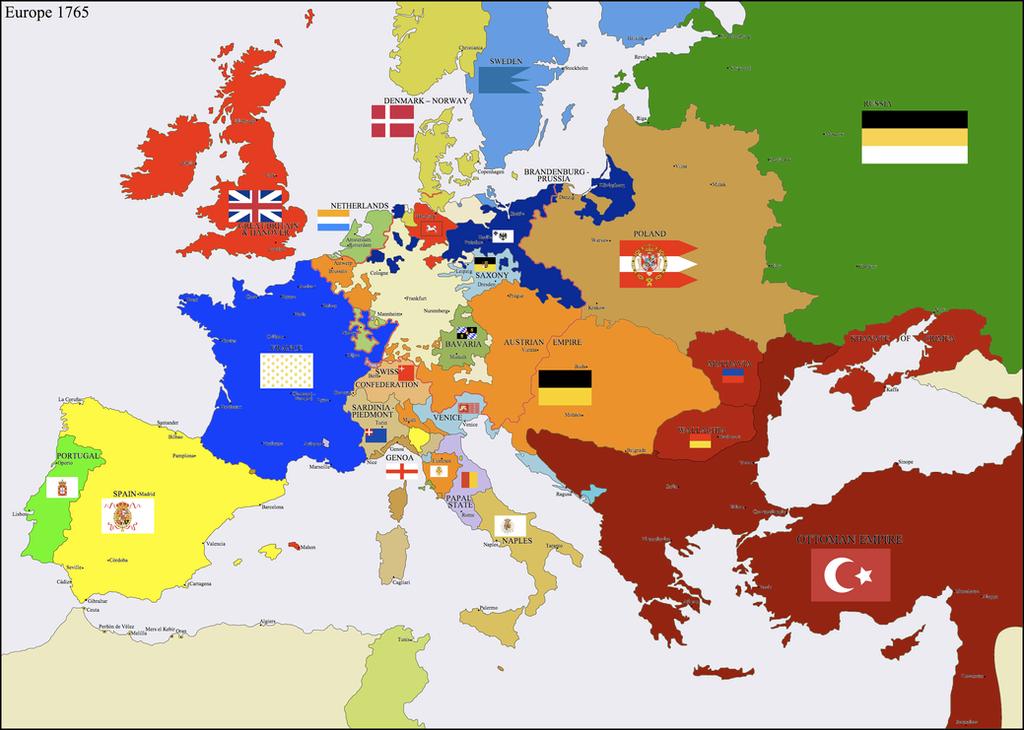 europe 1600 1900 Amazoncom: empire by treaty: negotiating european expansion, 1600-1900 (9780199391783): saliha belmessous: books.