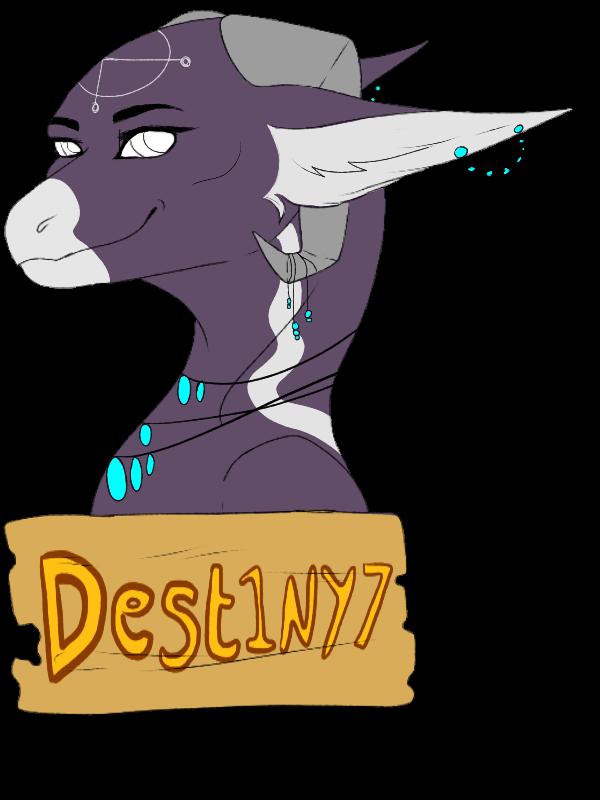 DEST1NY7's Profile Picture