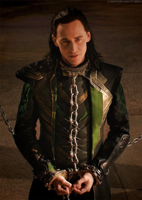 Getting Settled In & New Comers  // Loki  Loki_captured_2_by_loki_pls-d6smkn4