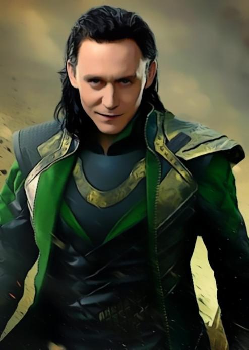 Loki, Thor 2 - The Dark World by Loki-pls on DeviantArt
