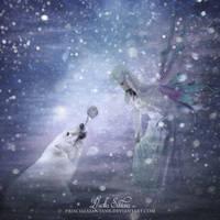 Kindness by PriscillaSantanaArts