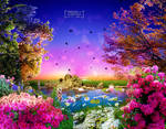 Garden Wonderlamd