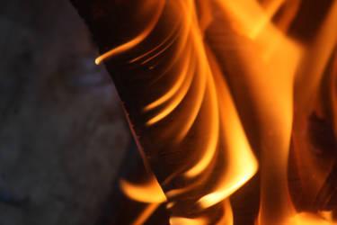 Enchanting Flames by Meglynn97