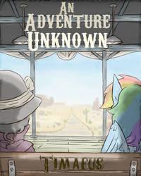 An Adventure Unknown by lavilovi12