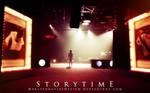 Storytime - Nightwish