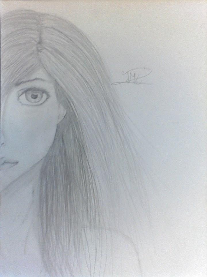 Half Face by TatsukiMakaiLight