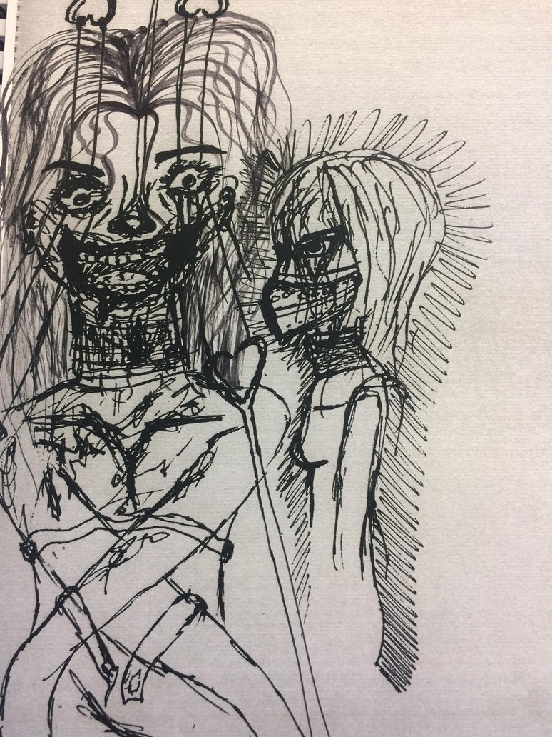 Torture by TatsukiMakaiLight