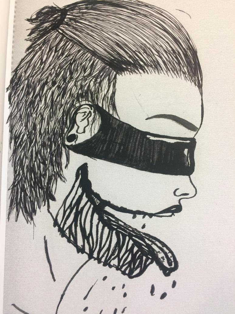Goth by TatsukiMakaiLight