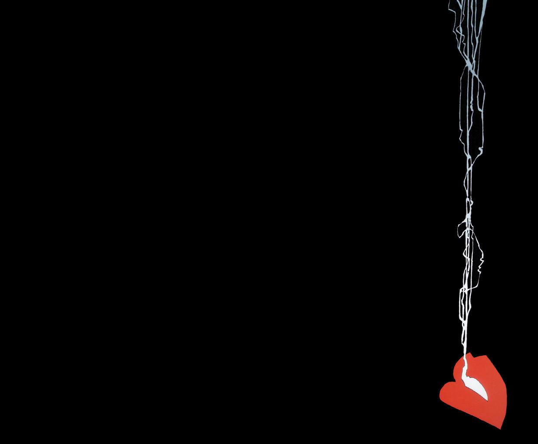Frank Miller - Sin City - Lips by sidkowalski on DeviantArt