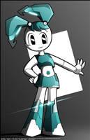 Jenny Alternative by Davirus