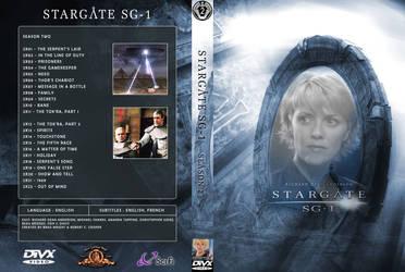 Stargate SG1 Season 2