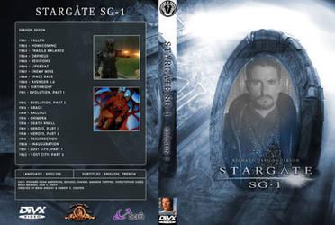 Stargate SG1 Season 7