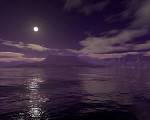 PP2 - I Like the Moon