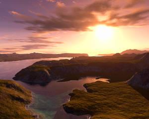 Quick Sunset