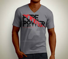 Pure Power T-Shirt