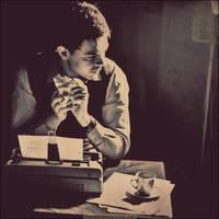 writer205923 by andreydubinin