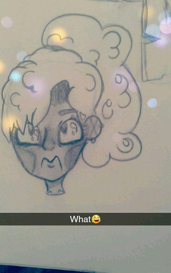 Doodle by XxMiahannxX