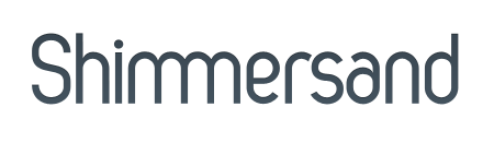 New Shimmersand logo by chathurank