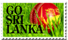 Go Sri Lanka by chathurank