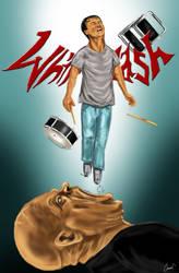 Whiplash by canerator