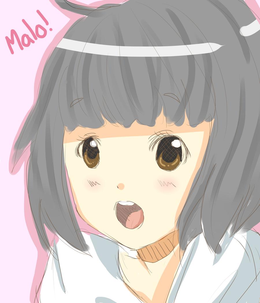 MaloChan's Profile Picture