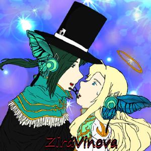 ZiraVinova's Profile Picture