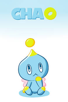 Pixel Chao