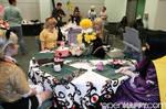 A Hellsing Tea Party by StarlitHellsing