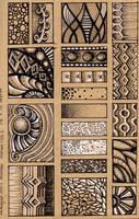Texture Tiles 1 by Artwyrd