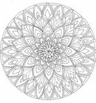 Mandala 1 WIP