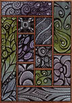 ACEO Abstract 1